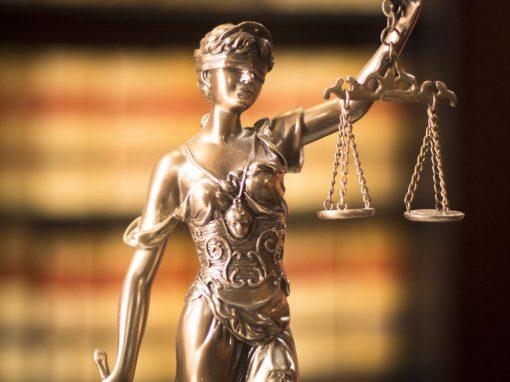 Legal Firm Websites